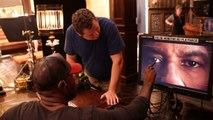 The Equalizer - Featurette: Antoine Fuqua - At Cinemas September 26