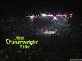 Rey Mysterio vs Dean Malenko - WCW Halloween Havoc 1996