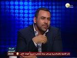 يوسف الحسيني: أنا مش إسلامي ولا إخواني يا ظَلَمة