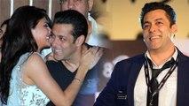 Salman Khan Remembers Jacqueline Fernandez | Bigg Boss 8 Launch