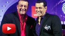 Move Sanjay Dutt To BIGG BOSS HOUSE - Salman Khan