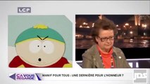 Boutin VS Cartman