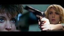 Lucy VS Nikita : le trailer