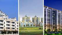 2,3 BHK Multistorey Residential Apartment in Rs. 21 lacs-33 lacs
