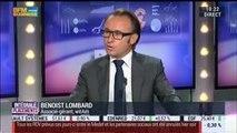Revenus: Les conseils pour payer moins d'impôts: Benoist Lombard, dans Intégrale Placements - 15/09
