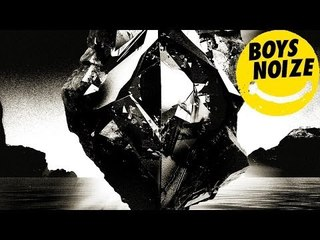 BOYS NOIZE - Reality 'OUT OF THE BLACK Album'