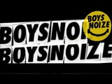 BOYS NOIZE - The Remixes 2004 - 2011 (IN THE MIX)