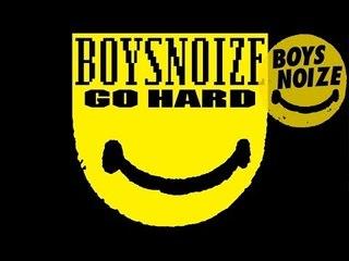 BOYS NOIZE - Inhale/Exhale