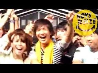 BOYS NOIZE @ FUJI ROCK 2010 (LIVE)