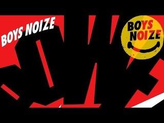 BOYS NOIZE - Nerve 'POWER' Album