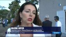 Valérie Boyer - Mobilisation pour les Chrétiens d'Orient