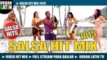 Best Latin Music (Salsa & Mambo) Mix By DJ Benicio Del Lo