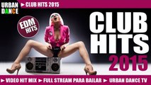 CLUB HITS 2015 ► EDM HIT MIX ►ELECTRO RUMANIAN & HOUSE MUSIC & DANCE HITS