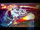 dj big yayo Electro Cristiano Ronaldo Real Madrid Goals Beats N°2