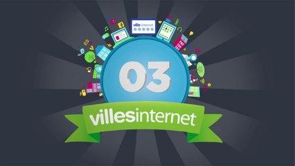 Rencontre Villes Internet Pays-des-Achards
