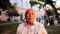 Prof. Dr. Mehmet Özdoğan'ın 20. Avrupa Arkeologlar Birliği Kongresi'ne İlişkin Değerlendirmesi