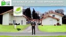 Construction de maison bois pas chère Saône-et-Loire - 71
