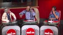 Laurent Ruquier et ses Grosses Têtes nous parlent de l'émission The Voice Kids