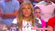 Cathy Guetta parle de sa séparation avec David Guetta sur D8