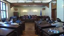 Riunione sindaci Ato idrico News AgrigentoTv