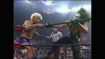 FULL-LENGTH MATCH - Nitro - Hulk Hogan _ Ric Flair vs. Sting _ Lex Luger