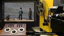 Transfert Films Super 8 avec Stabilisation et Nettoyage Numérique