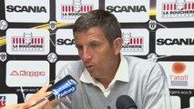 Angers 2-0 GFC Ajaccio : les réactions d'après-match