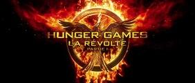 HUNGER GAMES 3 : LA RÉVOLTE PARTIE 1 - Bande-Annonce Finale [VF|HD1080p]