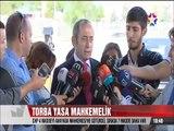 Torba yasa mahkemelik CHP 4 Maddeyi Anayasa mahkemesine götürdü