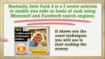 Info cash 2 review|Info cash 2|Info cash 2.0|Info cash reviews|Info cash system|Info cash Scam|Info cash Pdf