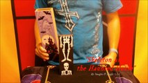 Skeleton and the Haunted House by Graffix Magic - Magic Trick