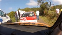 Fabien Larderet/Florian Duthu best of Rallye des hautes cotes 2014