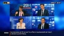 20H Politique: Vote de confiance: Manuel Valls est-il en difficulté ? - 15/09