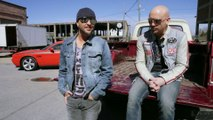 ZUUS On The Set - LoCash Cowboys - Chase A Little Love