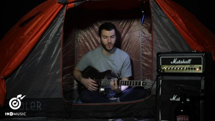 The Falldown Town - End Goal - INDMUSIC in the Great Outdoors