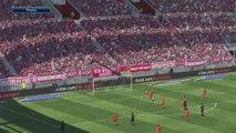 PES 2015 | GAMEPLAY de la Demo PS4 (Bayern Munich vs FC Barcelone )