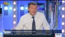 """Nicolas Doze: Faire confiance aux cycles économiques: """"ça ne marche plus comme ça !"""" - 16/09"""