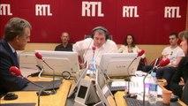 Alexandre de Juniac répond aux questions des auditeurs de RTL