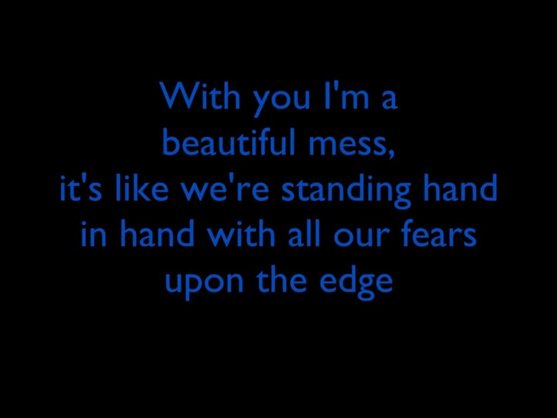Lyrics sad song Sad Song