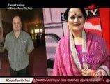 Doli Armaano Ki 16th September 2014 Raju Kher and Himani Shivpuri on the show