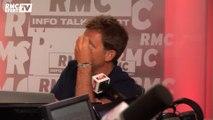"""After Foot / """"James n'est pas meilleur buteur du Mondial, il ne vient pas au Real"""" 16/09"""
