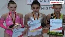 33. Dünya Ritmik Jimnastik Şampiyonası İzmir'de Yapılacak33. Dünya Ritmik Jimnastik Şampiyonası...