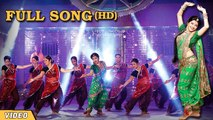 FANTASTIC Lavani Song-Video-Sanngto Aika-Sanskruti Balgude, Sachin-Latest Marathi Movie