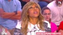 Cathy Guetta évoque son divorce - ZAPPING PEOPLE DU 16/09/2014