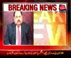 Decisions taken in MQM Rabta Committee Karachi and London meeting