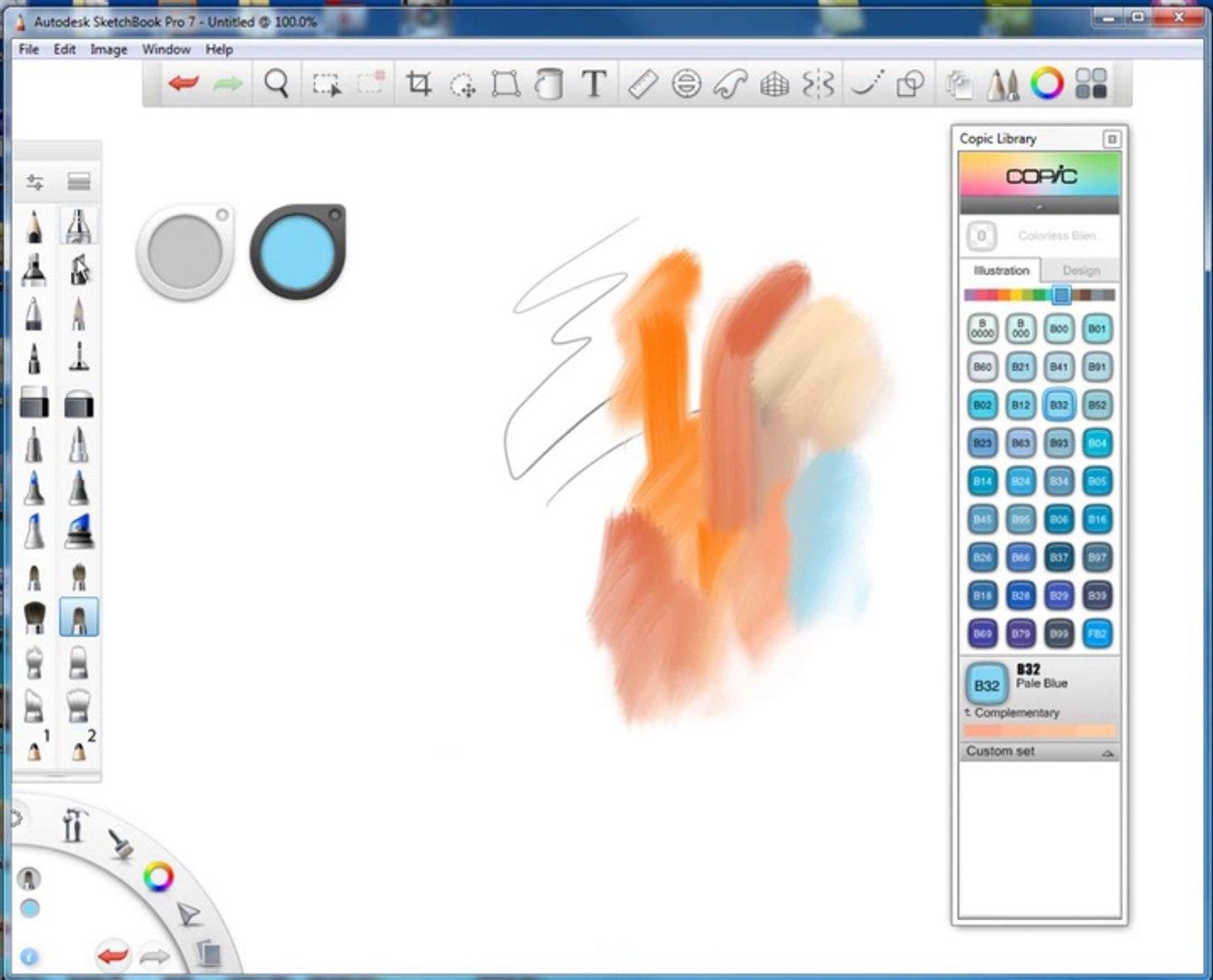 Autodesk Sketchbook Pro 7 Cd Rom