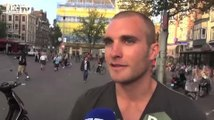 Football / Les supporters de l'Ajax n'ont pas oublié Zlatan Ibrahimovic - 16/09