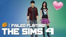 The Sims 4 PC Let's Play :: Part 6 - Failed Flirting!