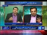 Salman Shahbaz Son of Shahbaz Sharif Denies All Allegations of Imran Khan