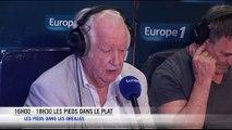 Cyril Hanouna [PDLP] - Les Pieds dans les Oreilles avec Patrice Leconte